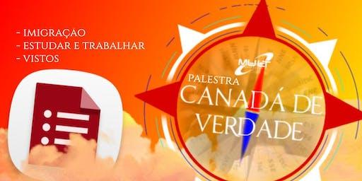 Imigrar, Estudar e Trabalhar no Canadá
