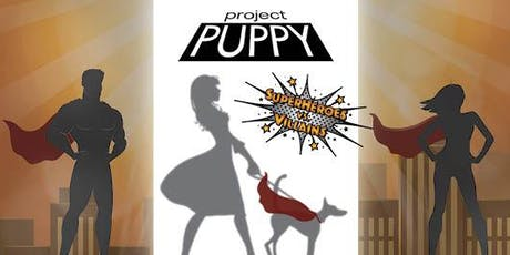 11th Annual Project Puppy Gala tickets