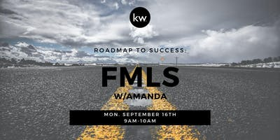 Roadmap to Success: FMLS w/Amanda