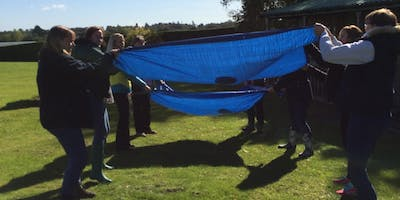 Using Outdoor Learning to support Intent, Implementation and Impact (OFSTED 2019) - KS1 & KS2
