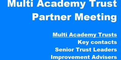 TEST ONLY (do not use please) Multi Academy Trust Partner Meeting