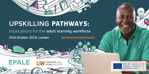 Upskilling Pathways: Implications for the Adult Learning Workforce