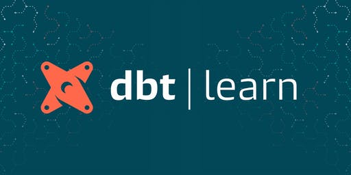 dbt Learn: october 2019