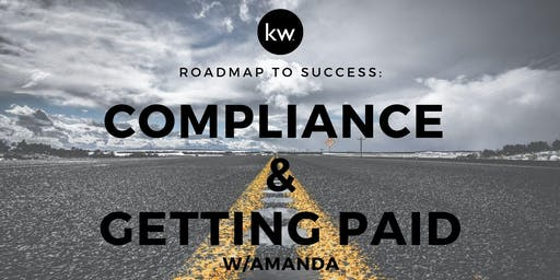 Roadmap to Success: Compliance & Getting Paid w/Amanda