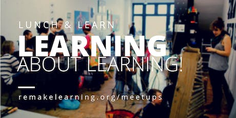 Learning About Learning! tickets