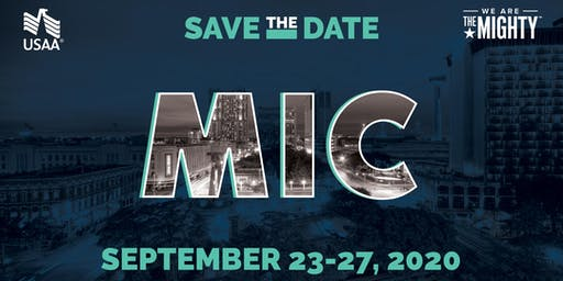 #MIC2020: Military Influencer Conference