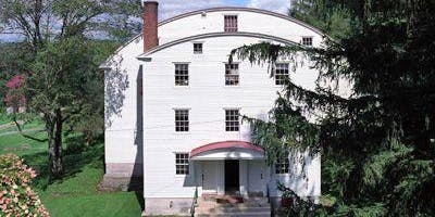 Members-Only Tour of the Meeting House