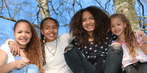 Journée internationale de la fille/ Day of the girl