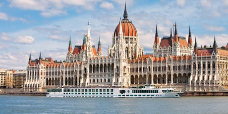 Uniworld River Cruising tickets