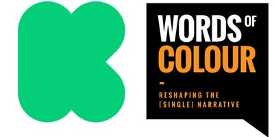 Kickstarter x Words of Colour Workshop: Bring Your Idea to Life
