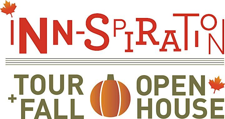INN•Spiration Tour & Fall Open House image