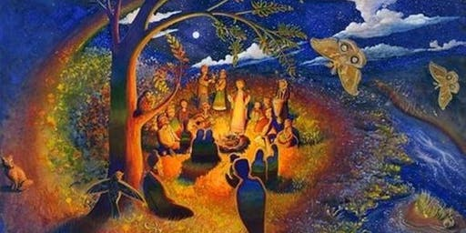 Sacred Wombyn Gathering