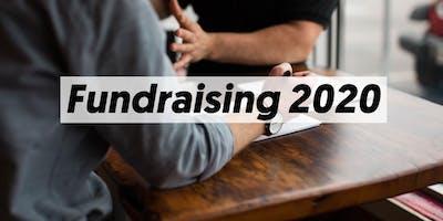 Fundraising in 2020