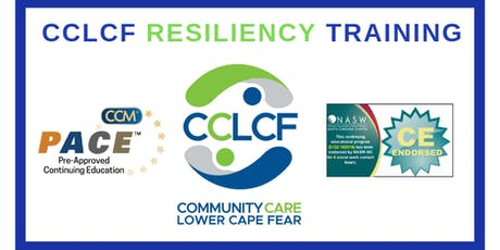 Community Resiliency Model (CRM) Beginner Half-Day Training tickets
