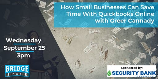How Small Businesses Can Save Time With Quickbooks Online