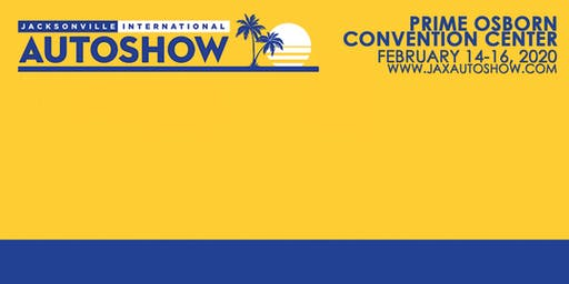 Jacksonville International Auto Show