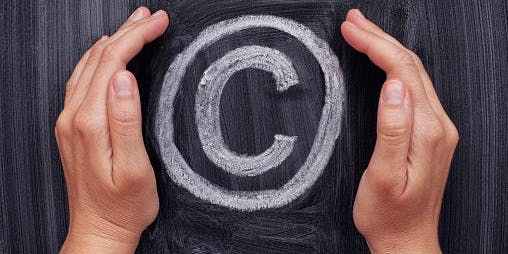 Copyright Essentials: Protecting Your Work Fall 2019