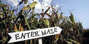 PALS: Osceola Family Corn Maze!