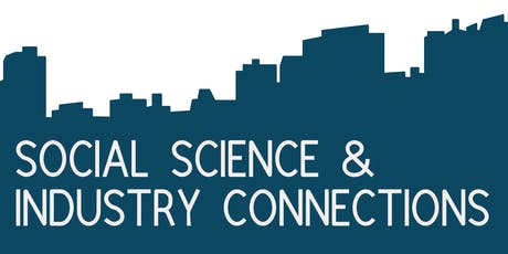 Social Science & Industry Connections tickets