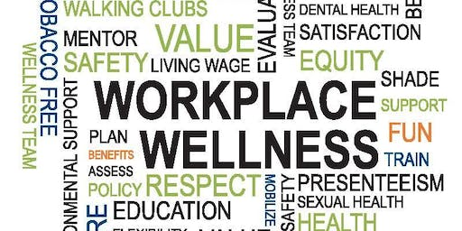5th Annual Workplace Wellness & Recognition Workshop
