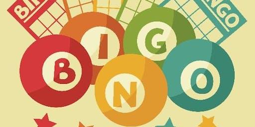 The Mind-Body Connection: Bingo!