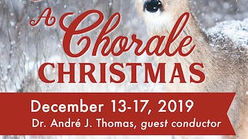 "Phoenix Chorale: ""A Chorale Christmas, Scottsdale"""