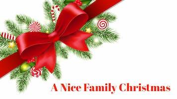 """""""A Nice Family Christmas"""""""