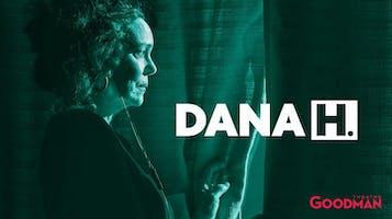 """Dana H."""