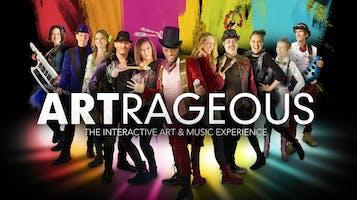 """""""Artrageous"""""""