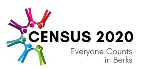 Community Forum:  Census Complete Count tickets
