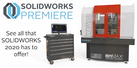 SOLIDWORKS 2020 PREMIERE  I  Madison, WI tickets