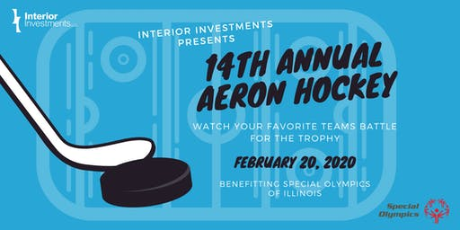 14th Annual Aeron Hockey