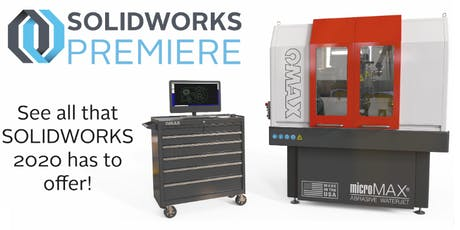 SOLIDWORKS 2020 PREMIERE  I  Wood Dale, IL tickets