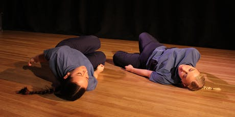 Reflect/Re-move Fall Workshops tickets