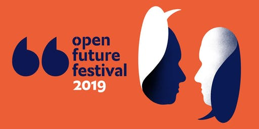 The Economist - Open Future Festival 2019