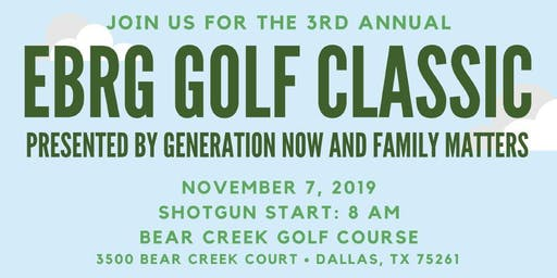 American Airlines Annual EBRG Golf Classic