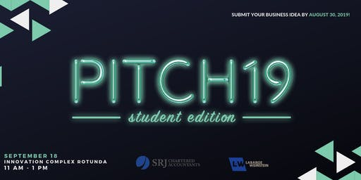 PITCH - Student Edition