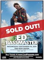 Ed Bassmaster