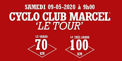 Cyclo Club Marcel Tour 2020