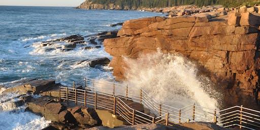 GOAL Acadia National Park Trip