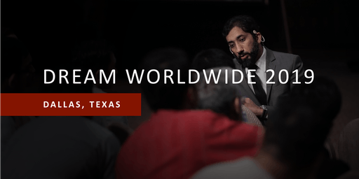 Dream World Wide in Dallas