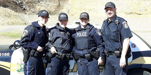 Your Kids Matter - A Parent Forum from The Abbotsford Police Department