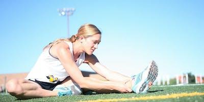 Week van de Beweging: Recovery Game – Forme 'Sports & Rehab'