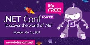 dotNet Conference FUTO