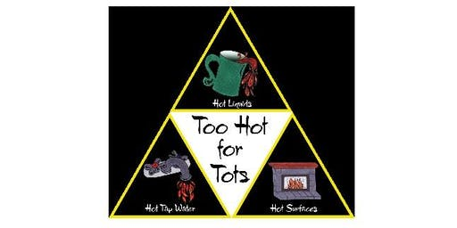 Too Hot For Tots