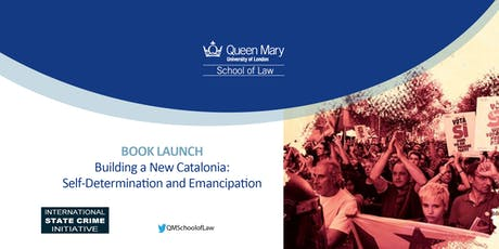 Book Launch: Building a new Catalonia  tickets