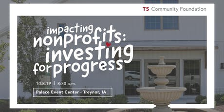 Impacting Nonprofits: Investing for Progress tickets