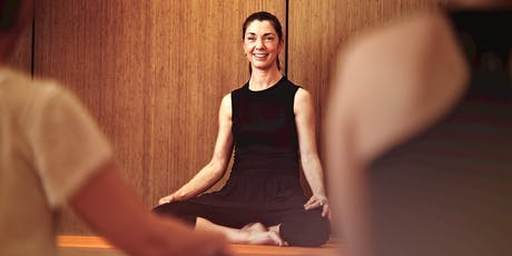 Weekly Yoga with Alexis Fletcher tickets