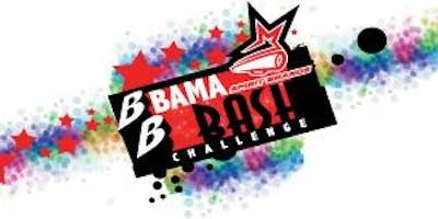 Bama Bash Cheer & Dance Challenge