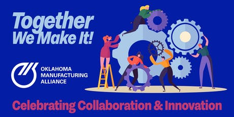 Together We Make It! tickets